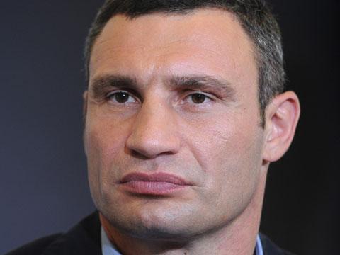 Столар Кличко