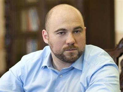 Теневой хозяин Киева Вадим Столар