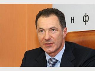Экс-министра Рудьковского отправили под круглосуточный домашний арест