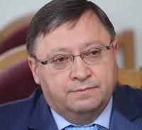 прокурор Владимир Петров