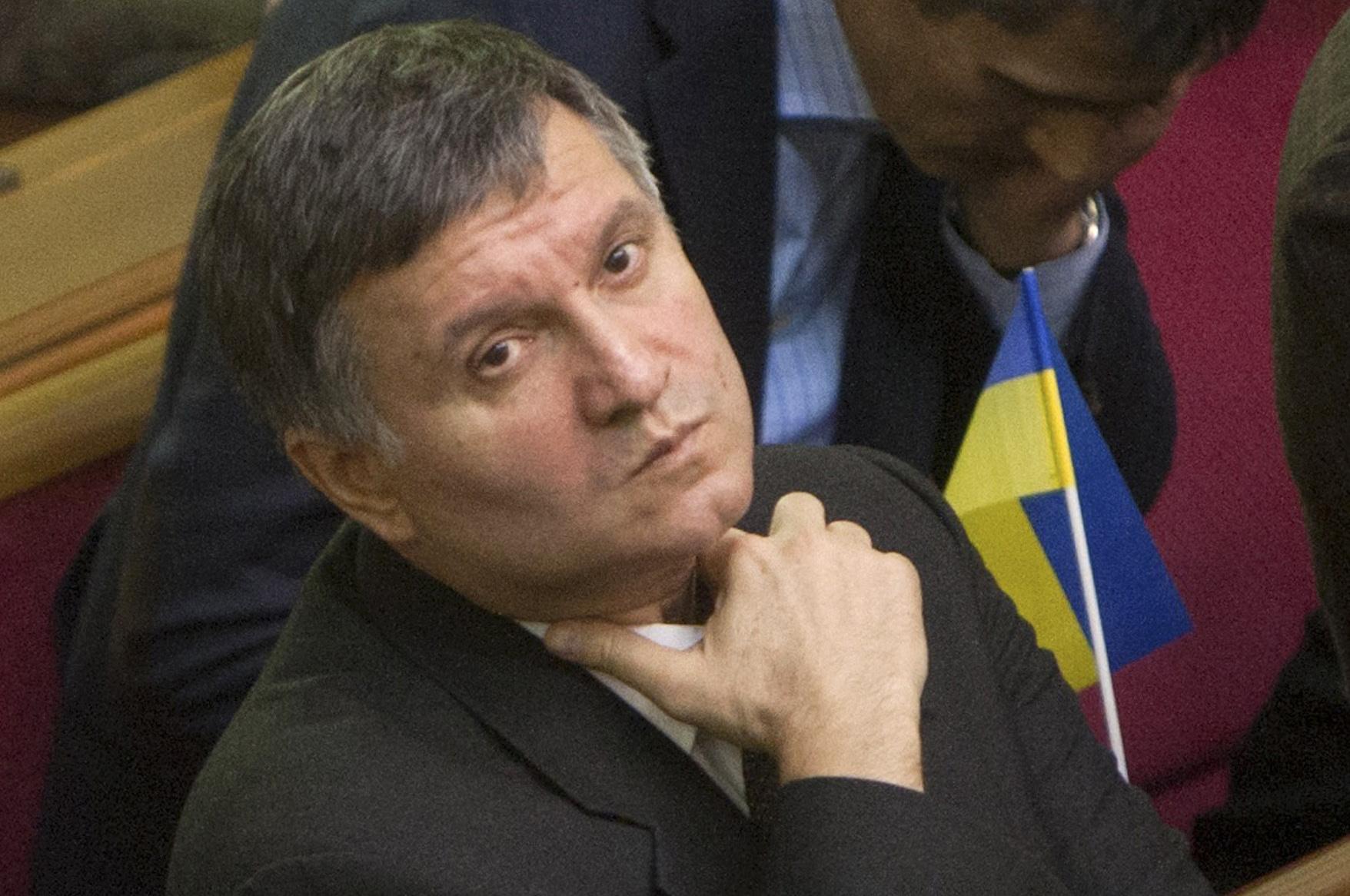 Шатун для Авакова: ждать ли отставки главы МВД