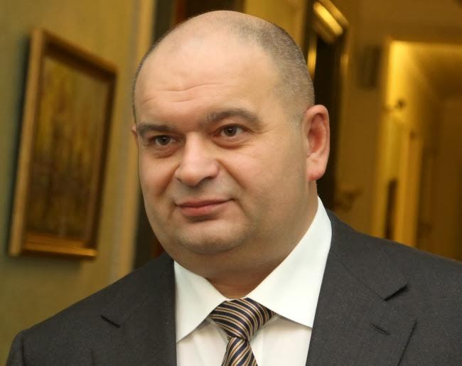 Злочевский через дочерей получил контроль над еще тремя нефтегазовыми площадями