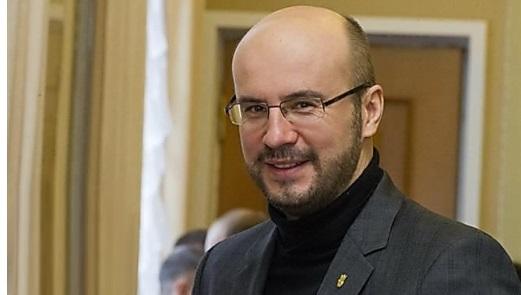 Сергей Рудык досье