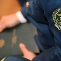 СБУ просят Рябикина уволить 22 таможенников