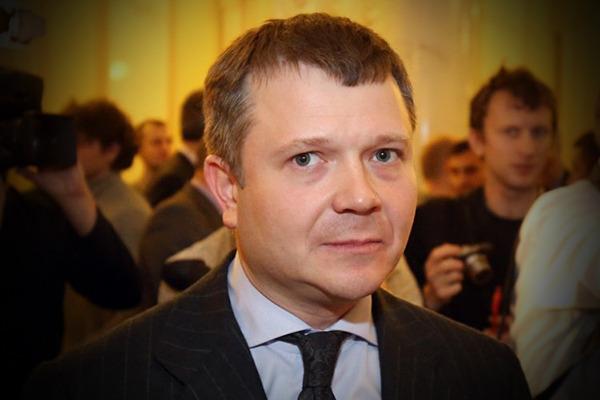 В санкциях СНБО против Жеваго заинтересован Веревский?