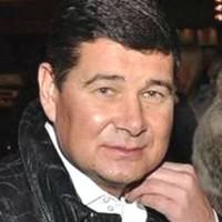 Бывший нардеп Онищенко стал гражданином РФ