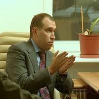 Вадим Альперин, досье, биография, компромат