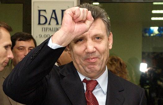 Сергей Кивалов, досье, биография, компромат
