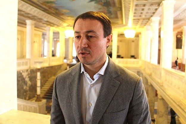 Бизнесмен Кривецкий стал владельцем 10% Укрлитийвидобування