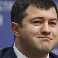 «Дело Джулиани»: Прокуратура США получила доступ к почте Луценко и Насирова