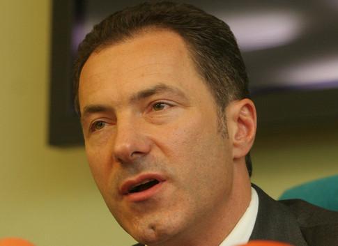 Бывшего министра Рудьковского отправили под домашний арест
