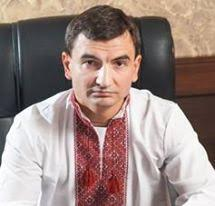 Константин Караманиц: рудокоп-схематозник президента Зеленского