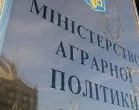 Лещенко провалил обещание оперативно завершить формирование Минагрополитики