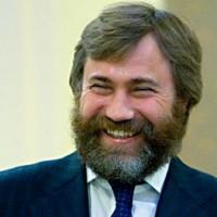 Вадим Новинский, досье, биография, компромат, СМАРТ-холдинг
