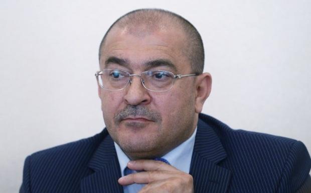 Василий Пацкал, досье, биография, компромат, МВД, мент