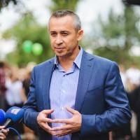 Загид Краснов, досье, биография, компромат, Днепр