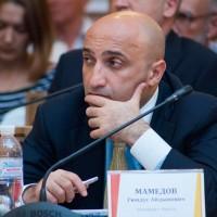 Замгенпрокурора Мамедов заявил об уходе из ОГПУ