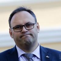 Брат Каськива получил от НАБУ и САП подозрение в отмывании денег