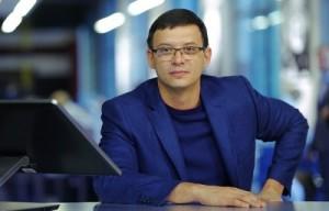 """Экс-нардеп Мураев отдаёт телеканал """"Наш"""" в управление трудовому коллективу"""