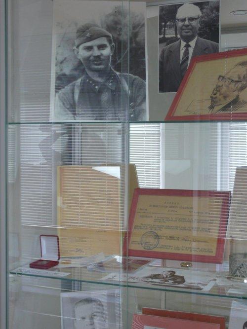 Дмитрий Остапенко, Сергей Кивалов