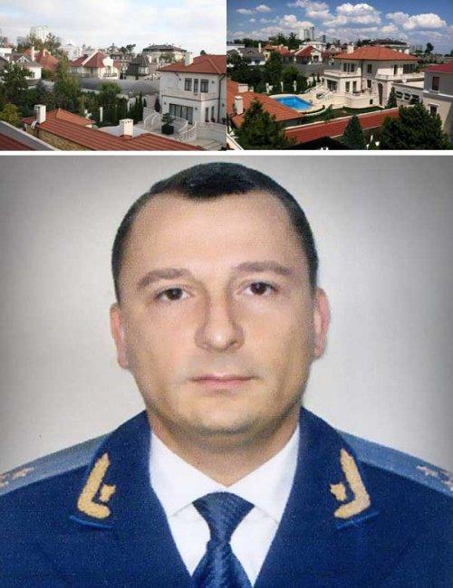 Олег Косьяненко