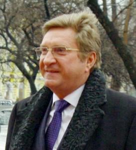 Игорь Урбанский: жизнь вороватого таможенника. ЧАСТЬ 2