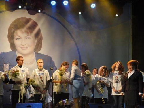 выборы Бахтеевой