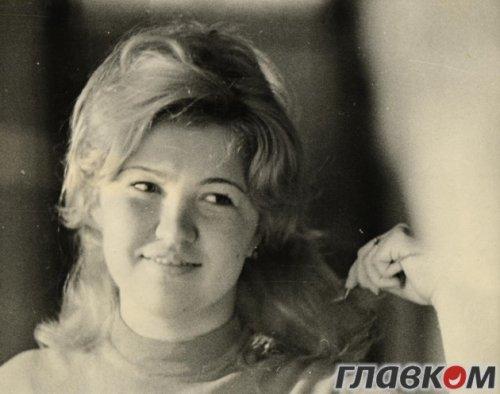 Таня Бахтеева: студентка и комсомолка