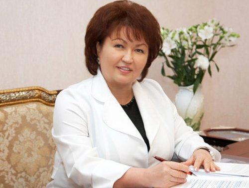 Татьяна Бахтеева, досье, биография, компромат