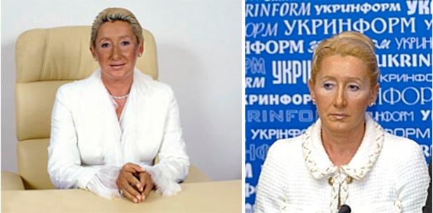 Леся Софиенко: всегда замужем за мафией