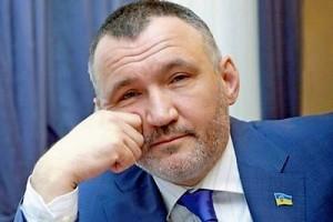 """В партии """"За майбутне"""" считают недопустимым доступ нардепа Кузьмина к гостайне"""