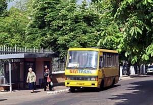 Без маршруток. Когда Киев пересядет на современный транспорт • SKELET-info
