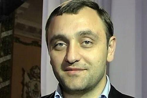 Армен Горловский, Святослав Нечитайло Армеен Горловский