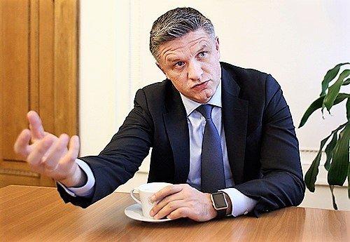 Замглавы АП Украины Дмитрий Шимкив: деньги Сороса плюс майкрософтизация всей страны. ЧАСТЬ 1