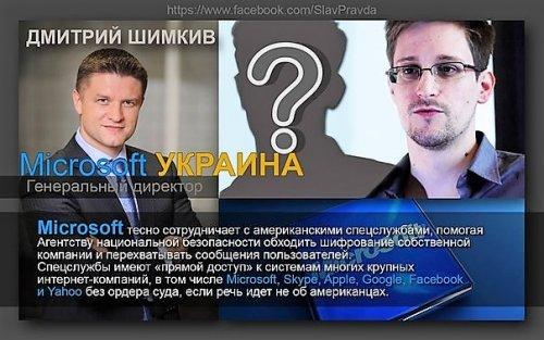 Дмитрий Шимкив Microsoft