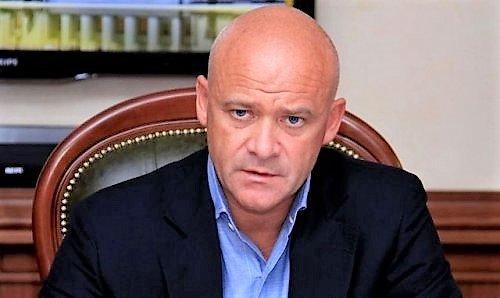 Труханов прибыл в ВАКС для избрания ему меры пресечения