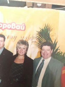 Илья и Вадим Сегаль: вернутся ли в Украину потрошители банка «Надра»? Часть 1