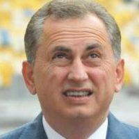 Борис Колеснников