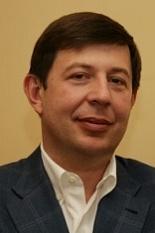 Козак улетел из Украины в феврале на самолете олигарха Воробья
