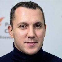 Дмитрий Линько
