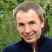 Сергей Лагур