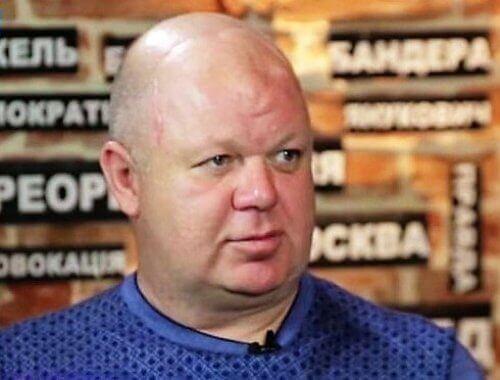Владимир Дидух, Вова Морда, досье, биография, компромат, Львов