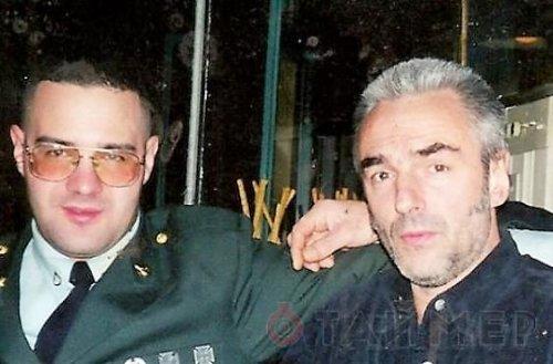 Георгий Стоянов Марк Стоянов