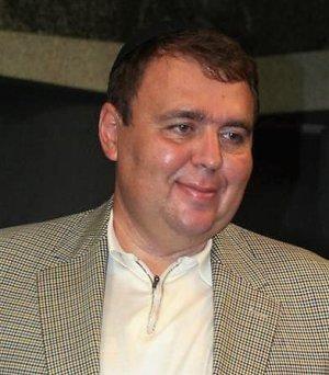 Дмитрий Мишалов