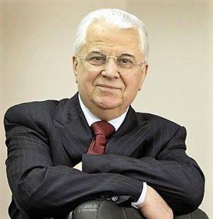 Леонид Кравчук досье биография компромат президент