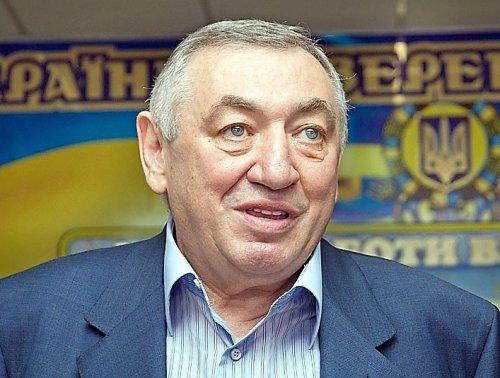 Эдуард Гурвиц досье биография компромат Одесса