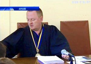 судья Андрей Макуха