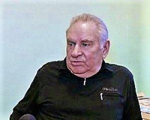 мэр Валерий Пахомов горловка