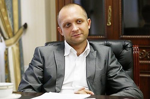 Максим Поляков Народный фронт