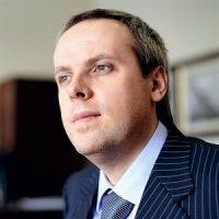 Святослав Нечитайло, Нечитайло-Риджок, досье, биография, компромат, Баядера